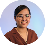 Campus Missionary Kriscel Wee
