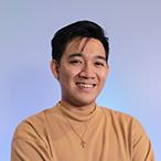 Campus Missionary Aaron Españo