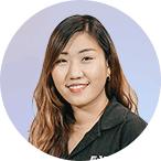 Campus Missionary Shirley Ang